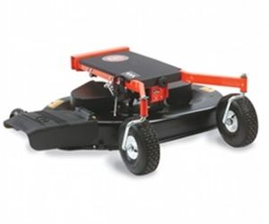 "DR 42"" Finishing Mower Deck image"