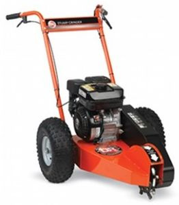 DR Stump Grinder 6HP Premier image