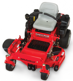 Gravely Compact-Pro Series image