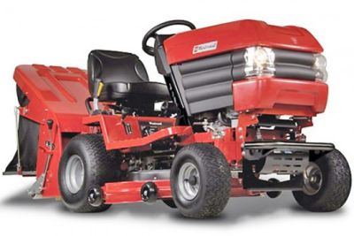 Westwood T Series 4TRAC image